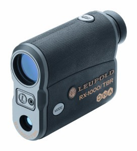 good rifle rangefinder