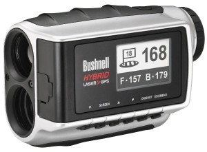 Bushnell Hybrid Pinseeker review