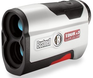 Bushnell Tour V3 Slope review
