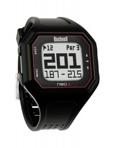Bushnell NEO-X Golf GPS Watch Review