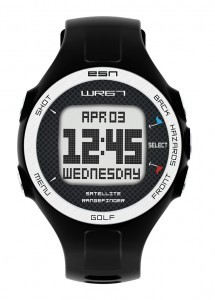 Expresso WR-67 GPS Golf Watch