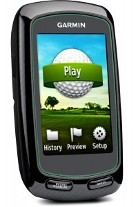 Garmin Approach G6 Handheld Touchscreen Golf Review