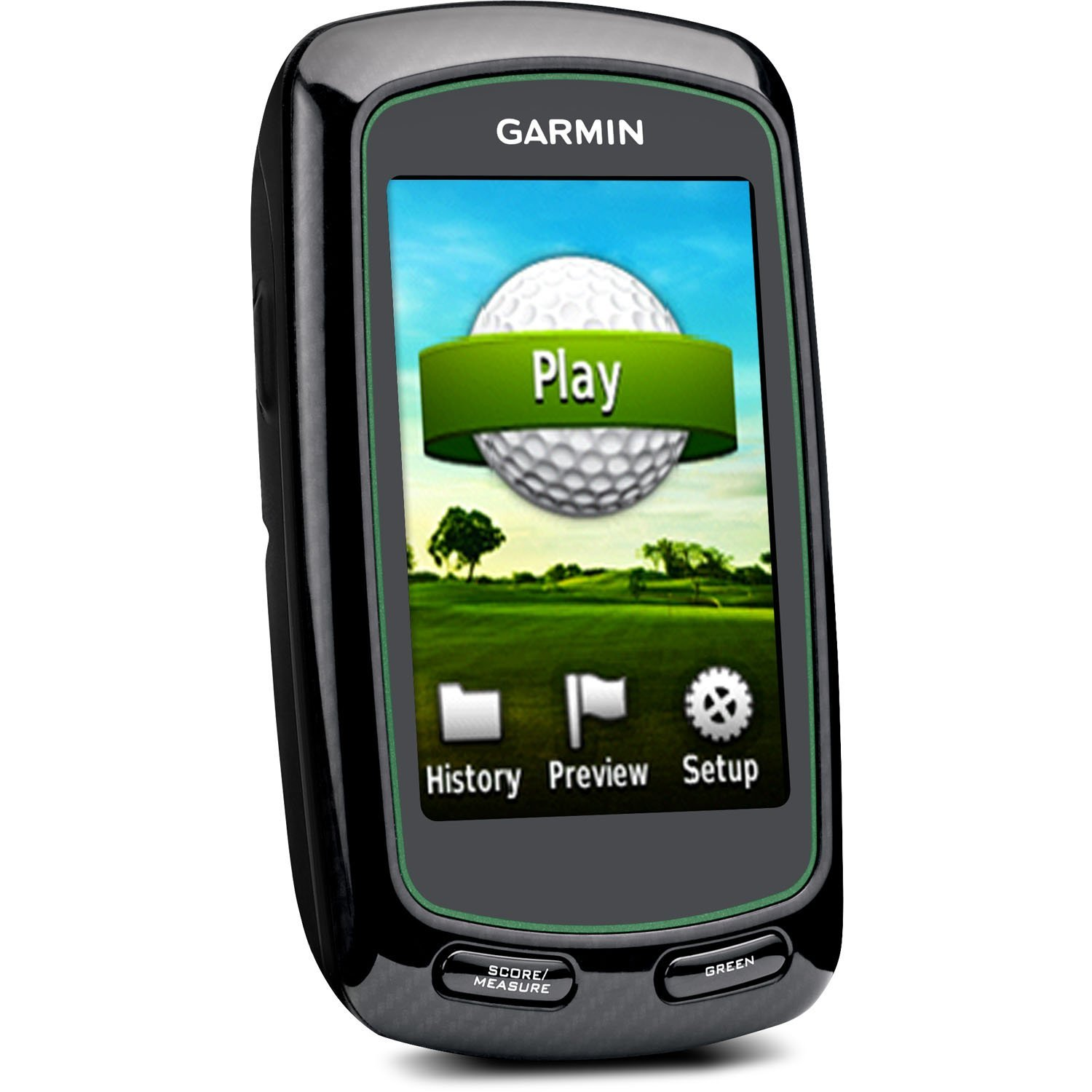 Garmin Approach G6 Handheld Touchscreen Golf GPS