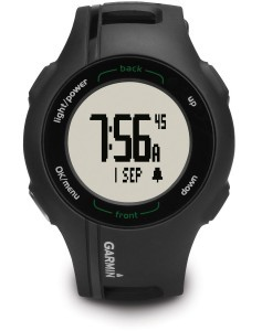 Garmin Approach S1 GPS Watch Review