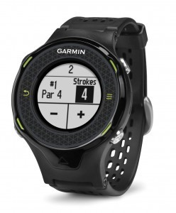 Garmin Approach S4 GPS Watch Review