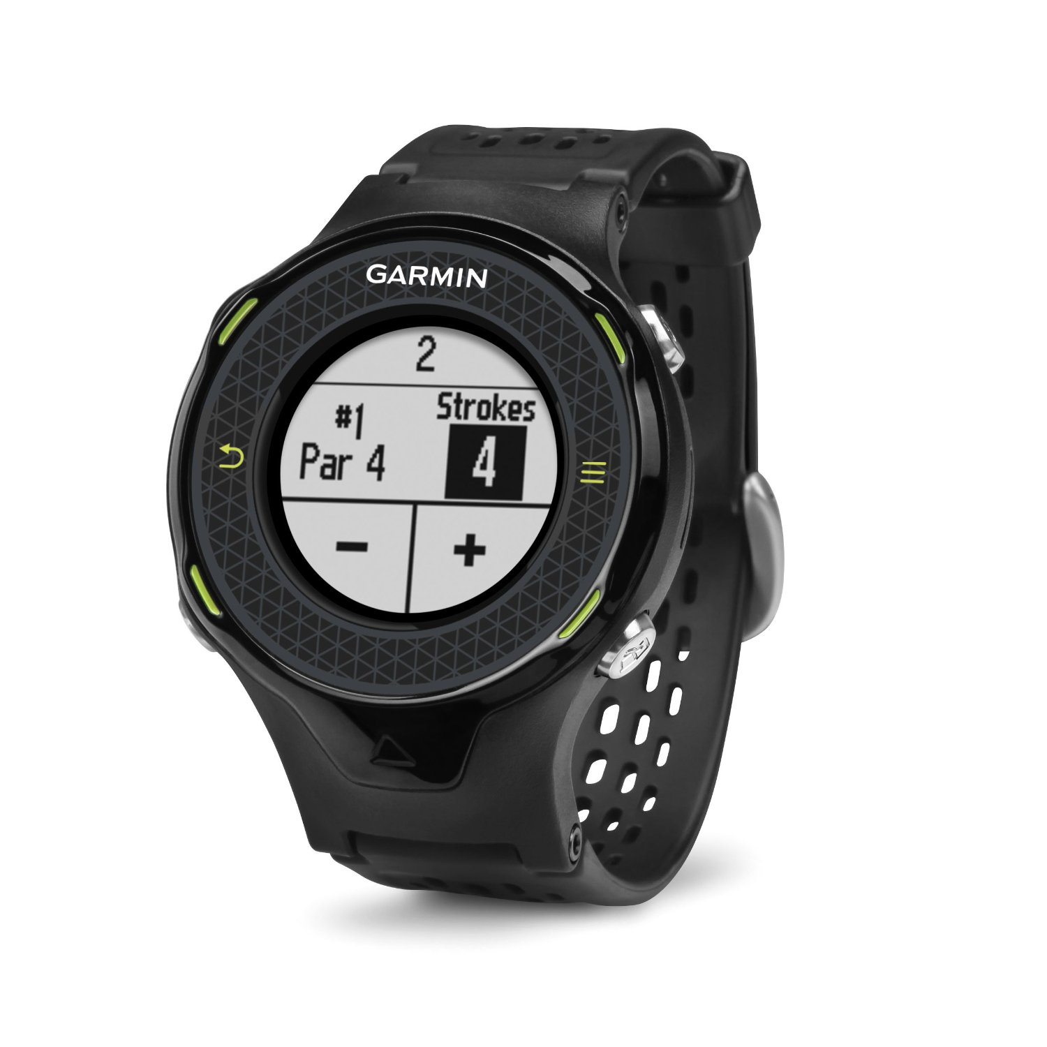 Garmin Approach S4 GPS Watch