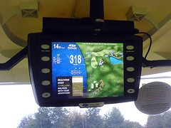 gps-in-golf-cart
